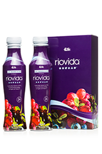 RioVida™ Tri-Factor®Formula (Pack of two 500 ml bottles)