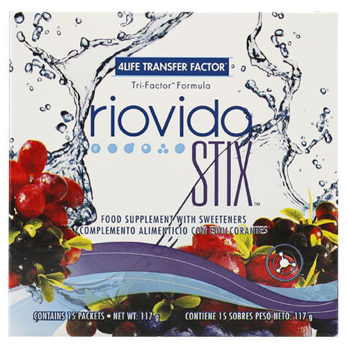 RioVida Stix™(15 packets)