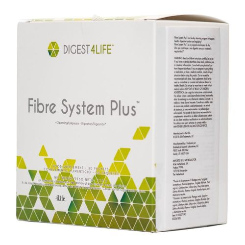 Fibre System Plus™ (30 Portionen) - 4Life® Transfer Factor